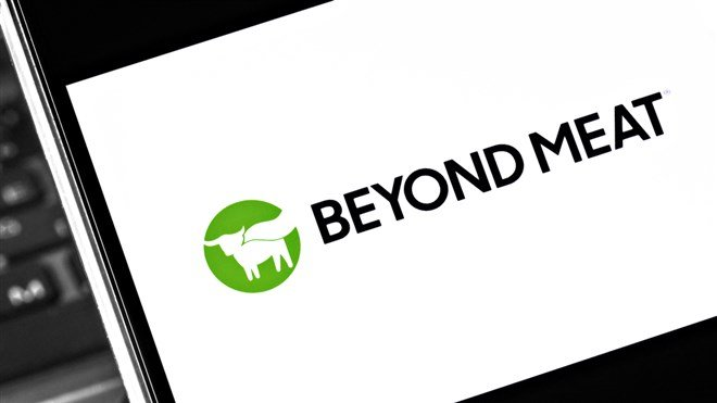 Sink Your Teeth into Beyond Meat Shares Here