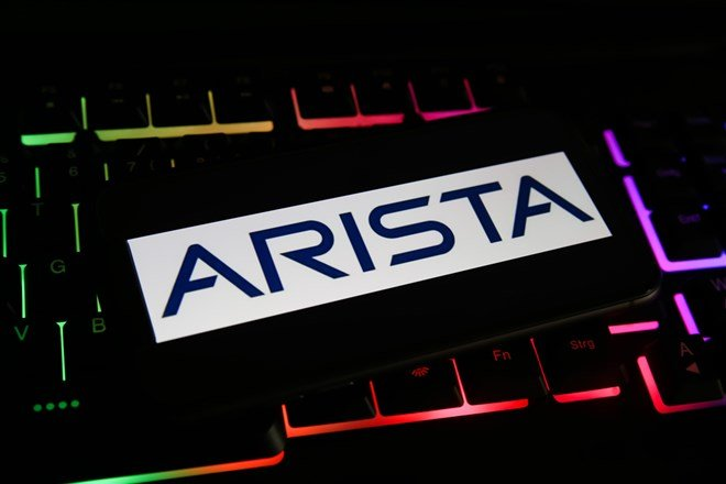 Arista Networks Rallies To New Highs Ahead Of Earnings