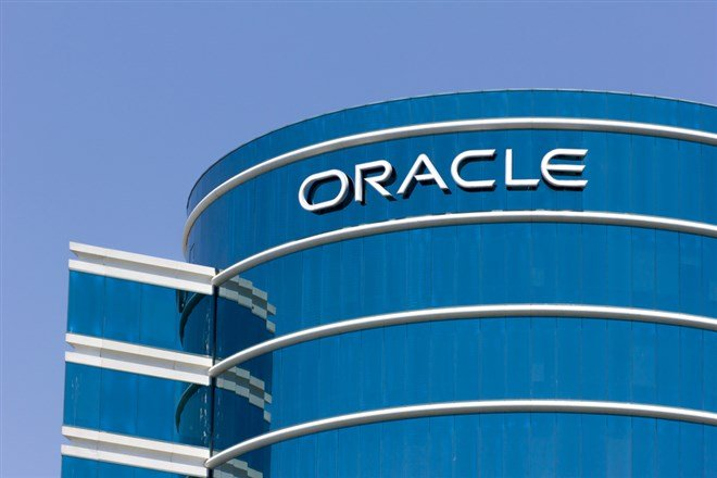 Oracle Result Rattle Markets, Shares Move Lower