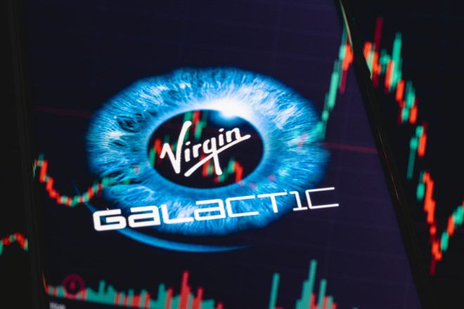 Virgin Galactic Has Best Day Ever