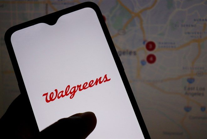 Walgreens Boots Alliance Lives Up To Expectations