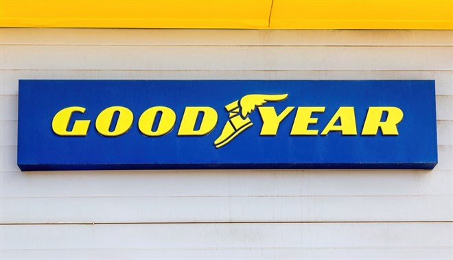 It's a Good Time to Grab Goodyear Tire Stock