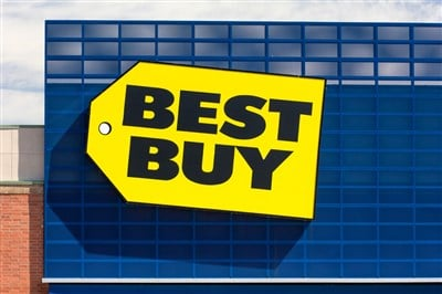 Best Buy Pivots To Address Changing Retail Landscape
