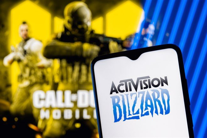 Is Activision Blizzard (NASDAQ: ATVI) About To Wake Up?