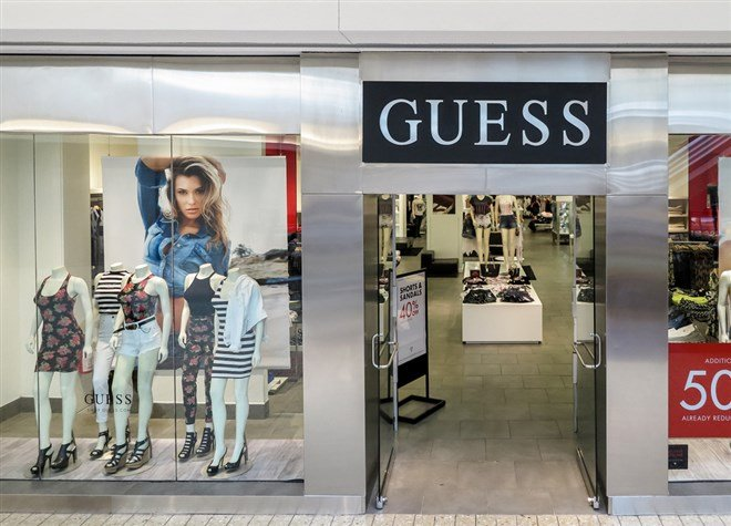Here's Why Guess Stock is Worth Taking a Look At