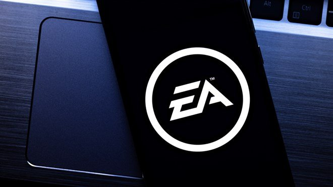 Electronic Arts Stock is Worth Watching Here