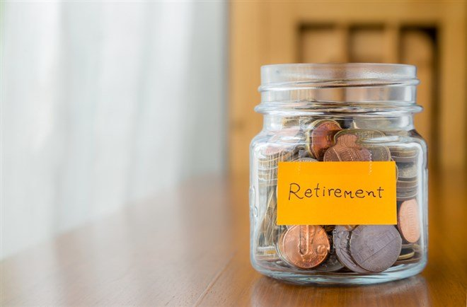 Not Where You Want to Be at Age 40 with Your Retirement Savings? Heres How to Step it Up.