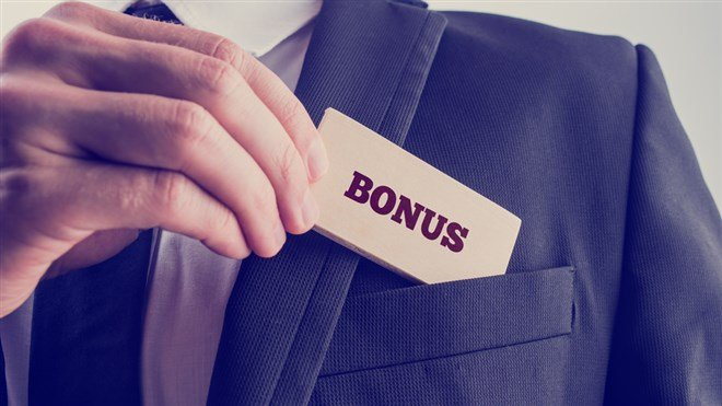 Have a Plan for Your Year-End Bonus? It