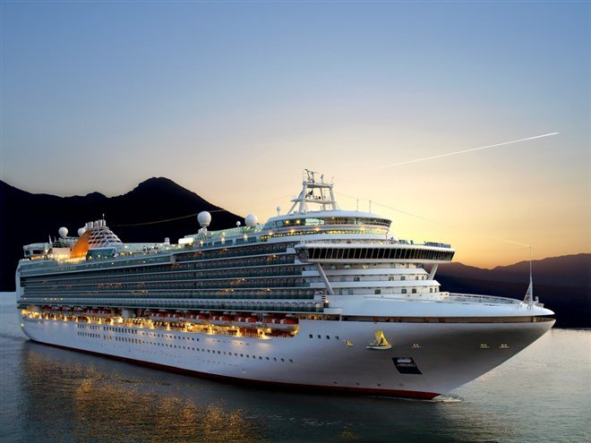 Norwegian Cruise Lines Stock is Ready to Sail