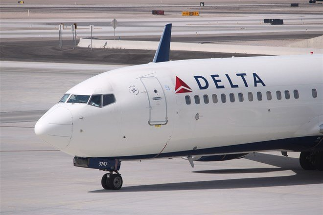 Buy the Dip Before Delta Airlines Stock Soars Higher