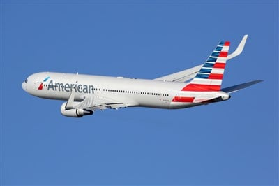 Why American Airlines Stock Is About To Takeoff