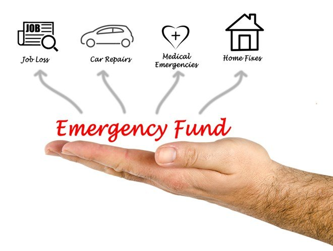 Have You Stashed Too Much Money in Your Emergency Fund?