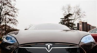 Another Run Up for Tesla (NASDAQ:TSLA) on Wave of Good News