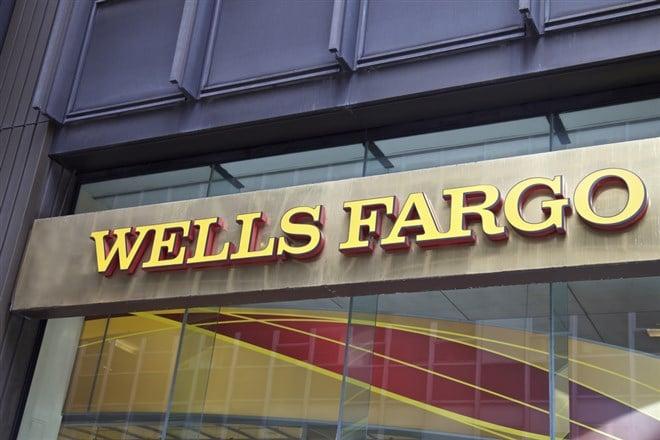 Wells Fargo Drift Lower After Q2 Earnings