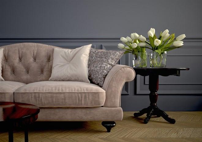 Bassett Furniture Hits A Bottom, Bounces Higher