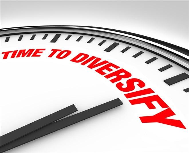 Diversification Can Smooth Returns And Mitigate Portfolio Risk