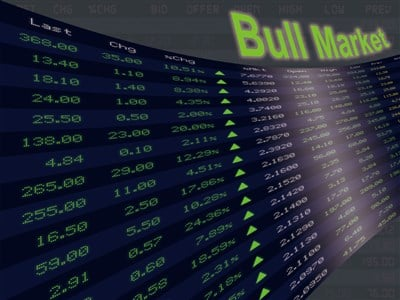 The Top 3 Stocks to Buy in April