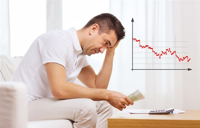 Not Feeling Financially Well? Believe it or Not, it Could Make You Physically Sick