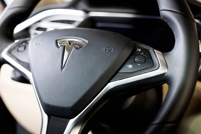 Why Tesla (NASDAQ:TSLA) is One of the Best Buys in the S&P 500