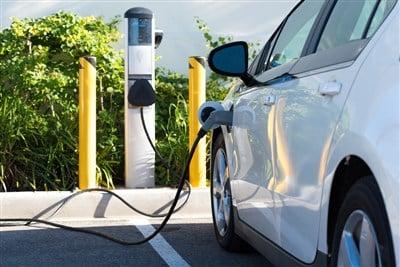 Three Ways To Invest In EV That Aren't Tesla