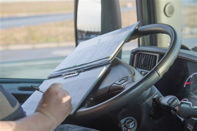 A Dip In Knight-Swift Transportation Holdings Is An Opportunity For You