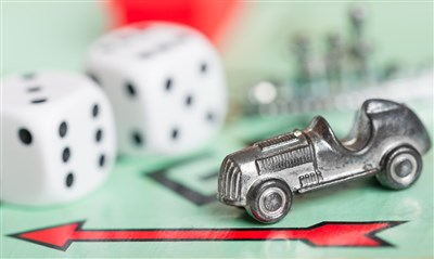 Hasbro Turns In Game-Breaking Earnings Reports