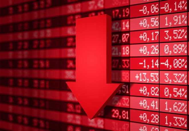 3 stocks that may have plenty more downside