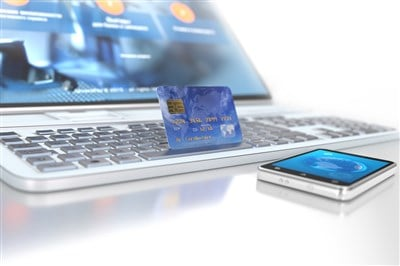 3 Online Payment Stocks Capitalizing On Covid-Era Trends
