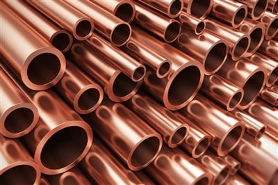 3 Live Wire Copper Stocks to Buy Now