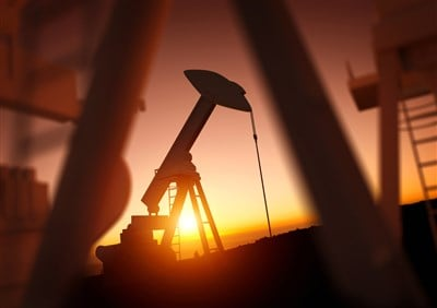 It's Time To Make A Play On Oil