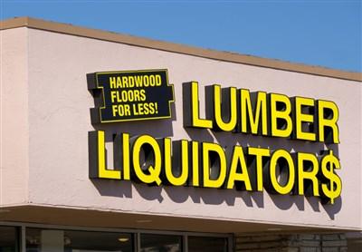 Lumber Liquidators Stock is a Lumber Shortage Benefactor
