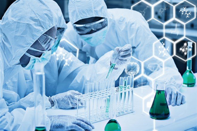 Biohaven Pharmaceutical's Nurtec Sends Company Blasting Up