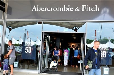 Buy Abercrombie & Fitch (NYSE:ANF) On The Dip
