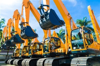 Even a Global Economic Disaster Not Enough to Stop Caterpillar (NYSE:CAT) Entirely