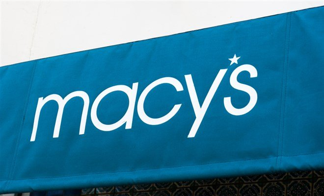 Macy's Earnings Report Delivers Surprise Win