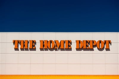 It's Time To Shop For Home Depot (NYSE:HD) Again