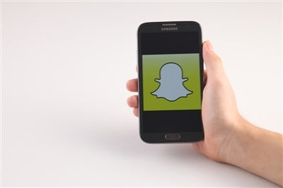 Sizing Up The Opportunity in Snap Stock