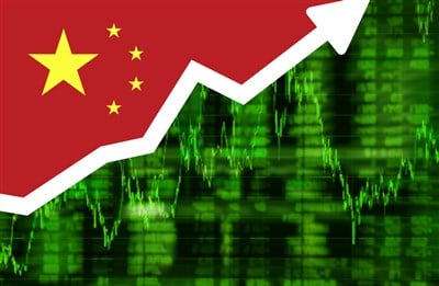 3 Chinese Stocks with Strong Momentum