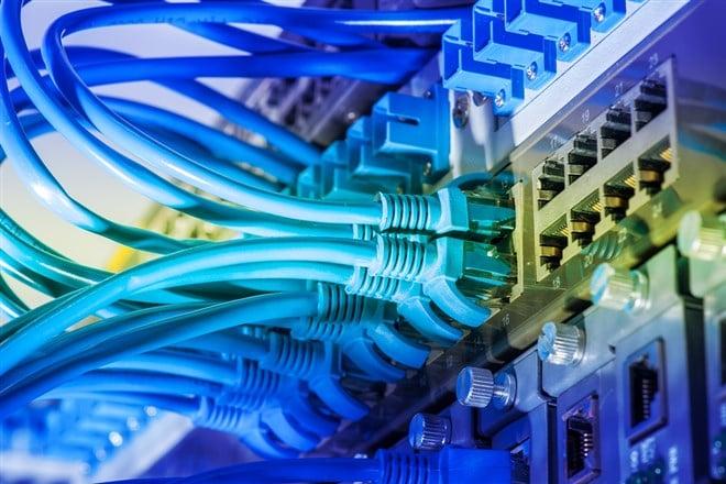 Cisco Systems, Inc. Wow