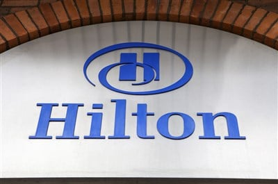 Hilton Slides Thursday After Missing Earnings Estimates