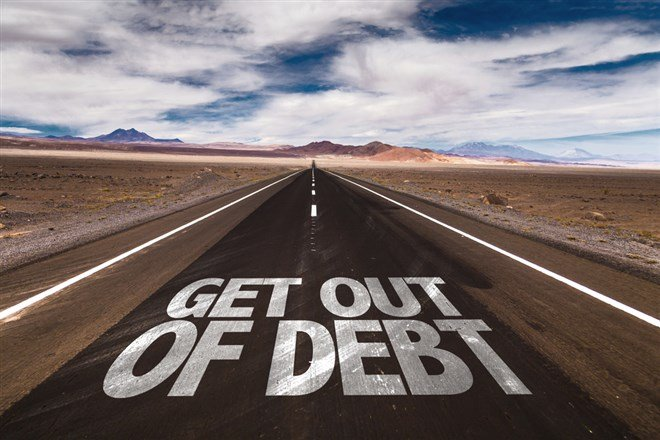 Facing Roadblocks to Get Out of Debt? 4 Tips that Actually Work