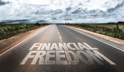 2021: Make it Your (Mid)Year of Financial Freedom