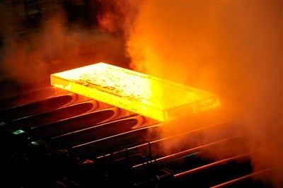 Buy Nucor Stock For Its Floor, Not Its Ceiling