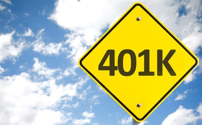 3 Signs its Time to Dump Your Company 401(k) Plan — Pronto