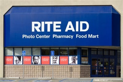 Rite Aid Is a Cautious Buy Ahead of Earnings
