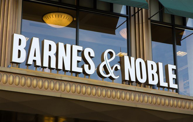 Going Back To School With Barnes & Noble Education