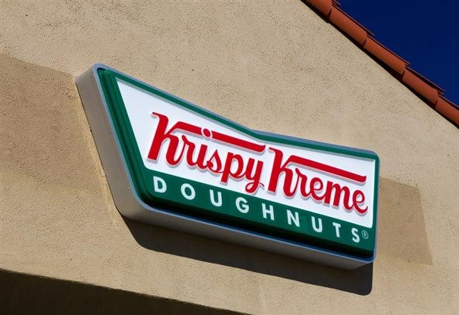 Krispy Kreme Stock Looks Tasty Here