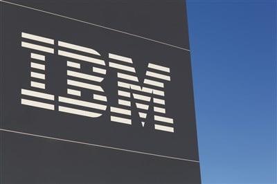 IBM (NYSE: IBM) Rally Gets Fresh Legs