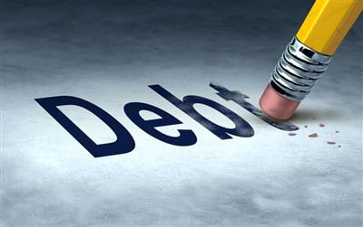 How to Squish These Four Types of Debt