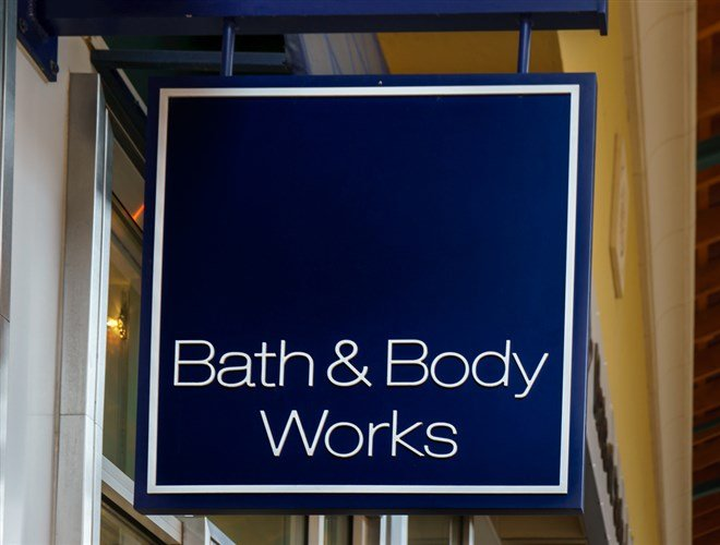 So Far Bath & Body Works Stock is Showing No Separation Anxiety